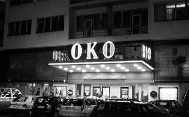 Bio Oko – Praha
